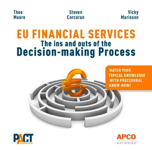Book EU Financial Services